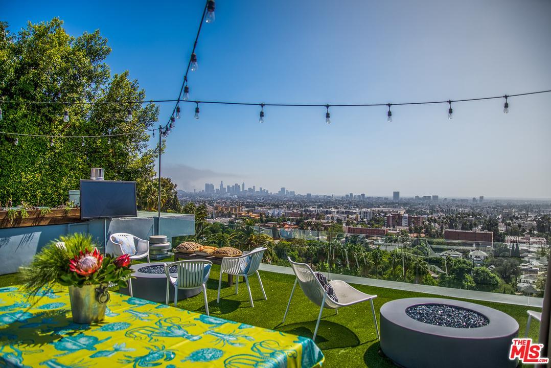 5720 BRIARCLIFF, Los Angeles (City), CA 90068