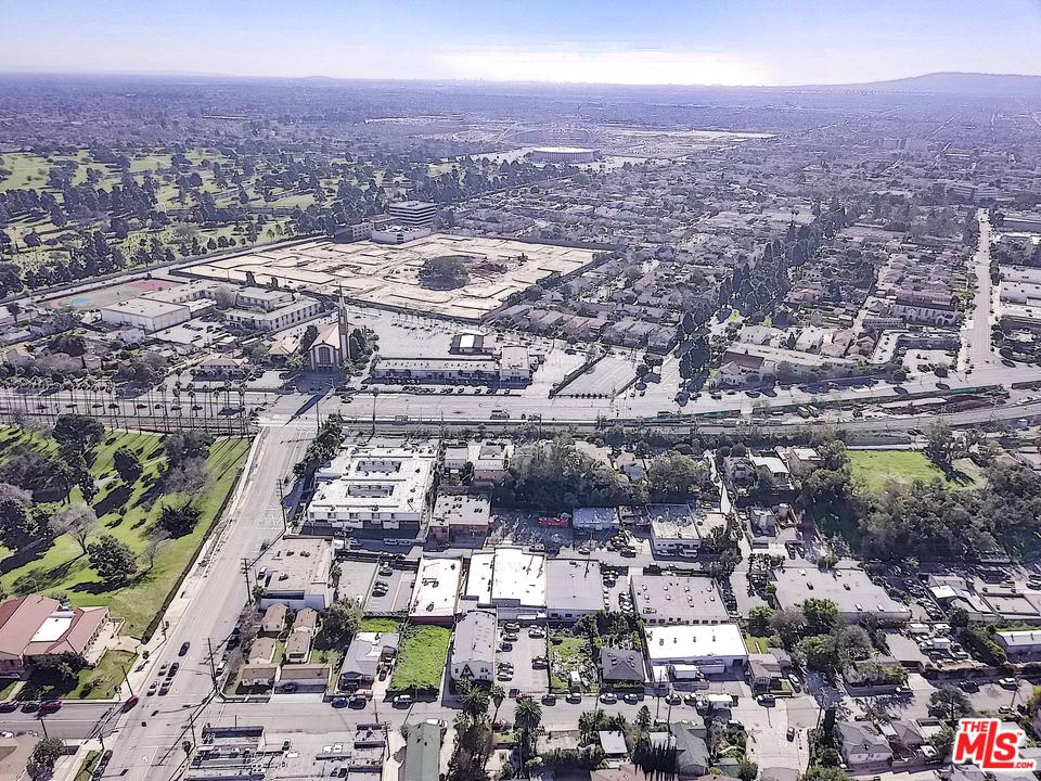 411 W WARREN Lane - Inglewood, California