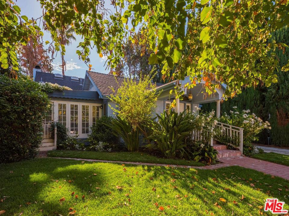 Photo of 823 WESTBOURNE DR, West Hollywood, CA 90069