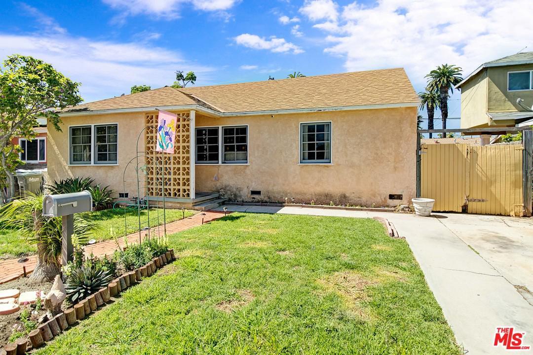 Photo of 11225 STEVENS AVE, Culver City, CA 90230