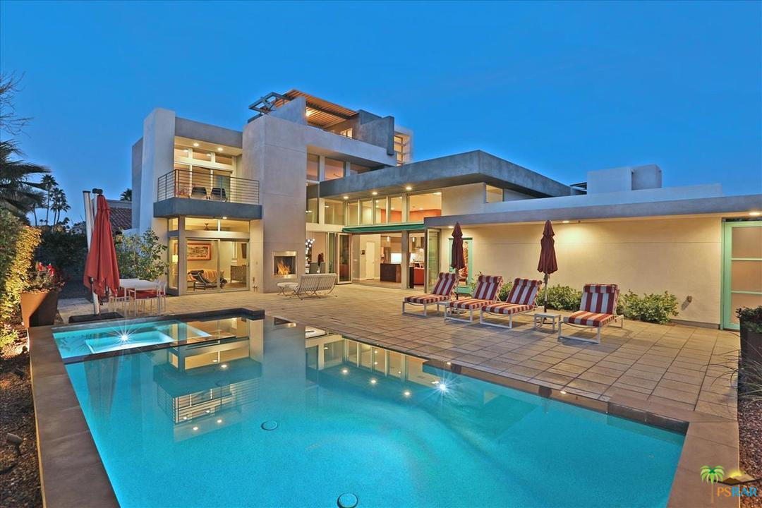 Photo of 1008 AMORE DR, Palm Springs, CA 92262