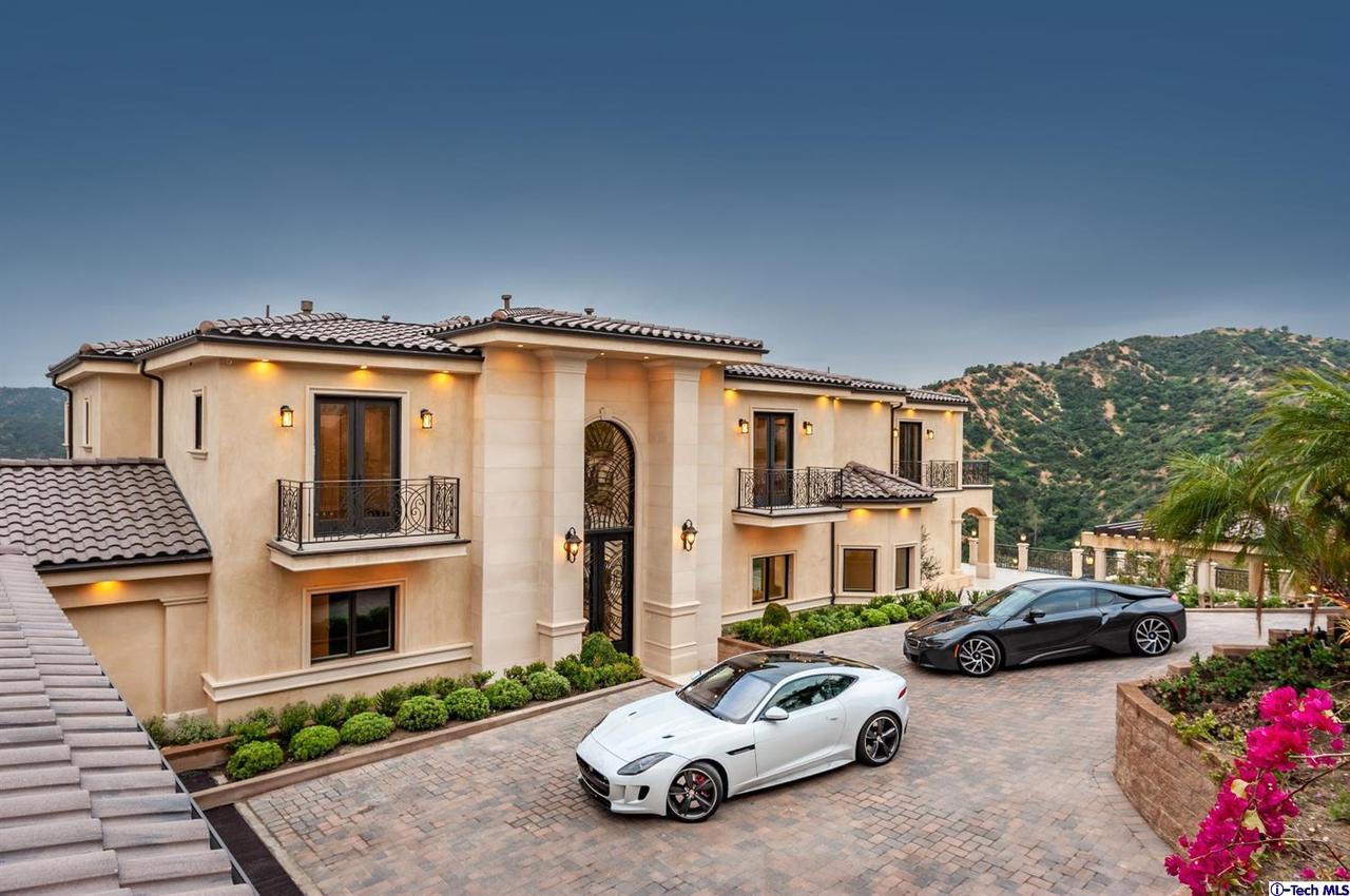 Glendale                                                                      , CA - $4,495,000