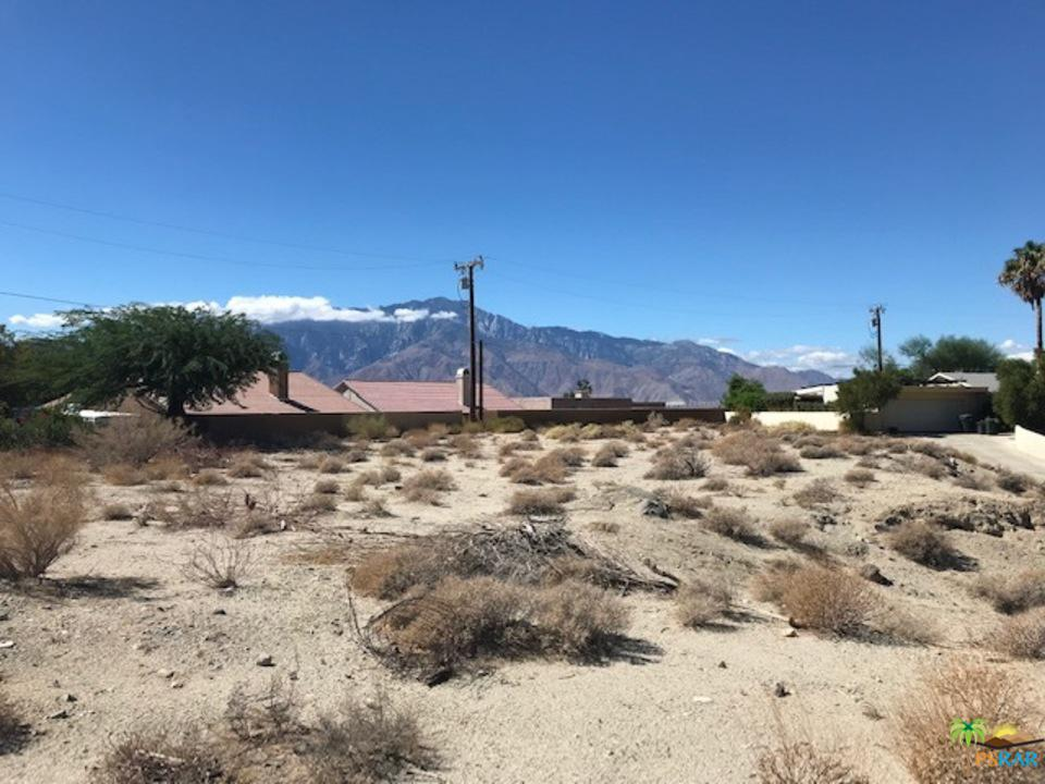 0 ORIS, Desert Hot Springs, CA 92240