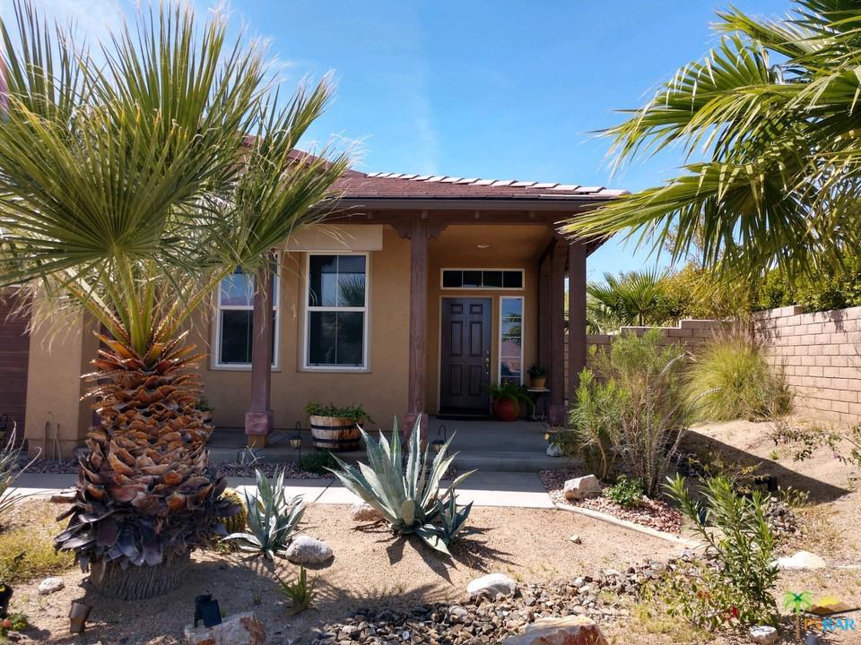 2571 SAVANNA Way - Palm Springs, California | Douglas Elliman on