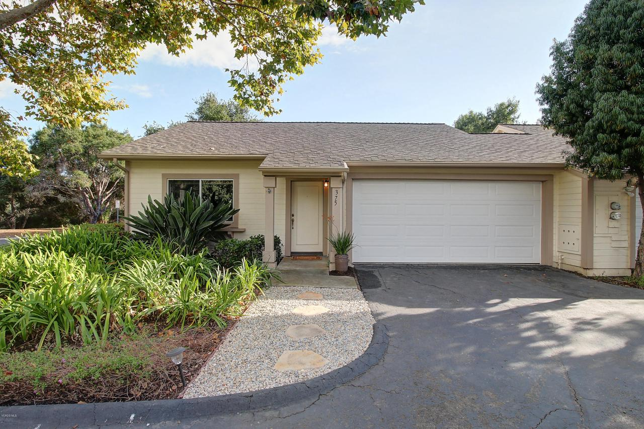 375 BARLING Terrace - Goleta, California