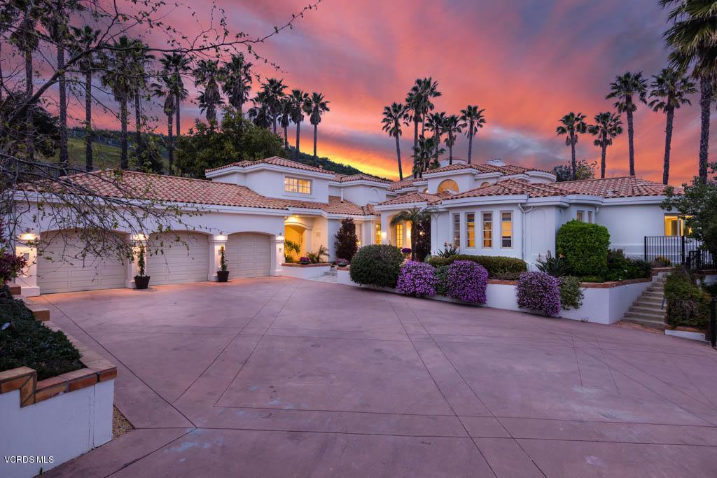 Photo of 1377 PATHFINDER AVENUE, Westlake Village, CA 91362