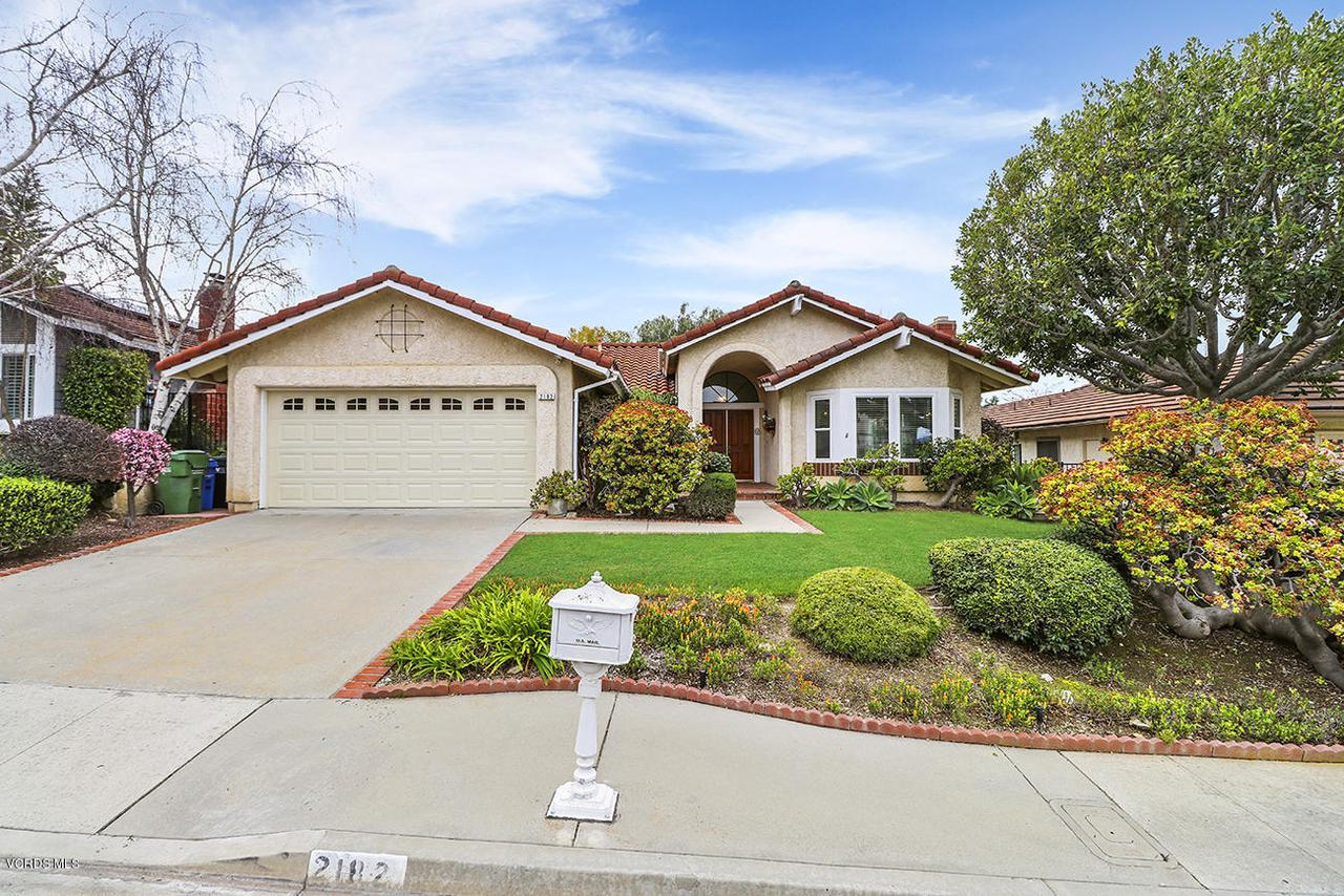 Photo of 2182 PEAK PLACE, Thousand Oaks, CA 91362