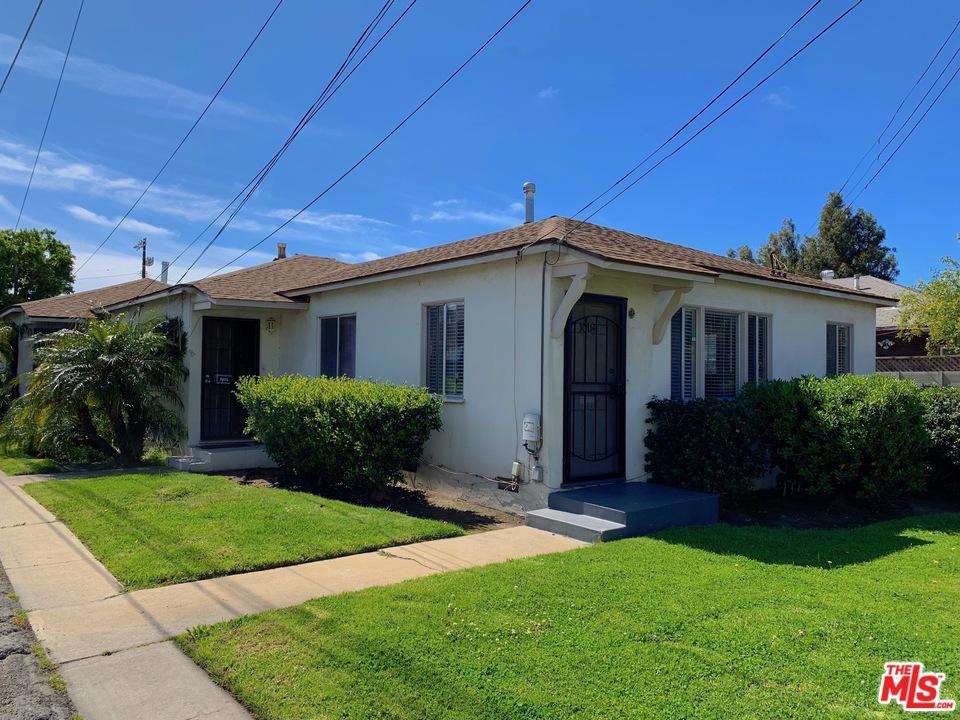 10714 CHARNOCK Road - Palms / Mar Vista, California