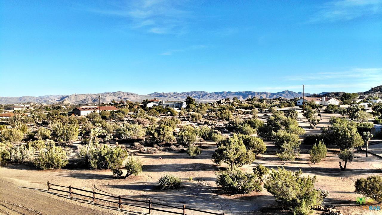0 DUARTE, Yucca Valley, CA 92284