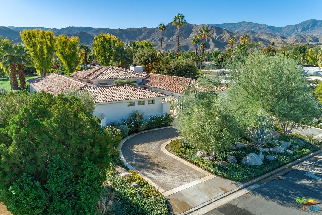Photo of 71001 TAMARISK LN, Rancho Mirage, CA 92270