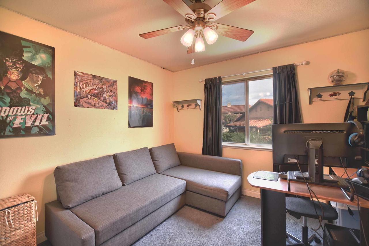 440 MOCKINGBIRD, Fillmore, CA 93015 - Bedroom 3
