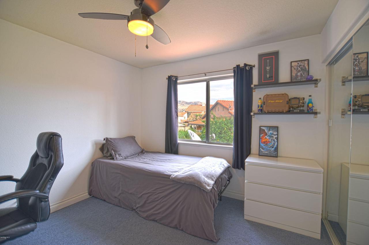 440 MOCKINGBIRD, Fillmore, CA 93015 - Bedroom 2