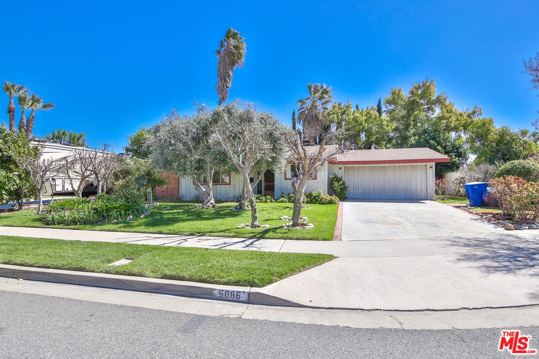5086 BERRYHILL, Riverside (City), CA 92507