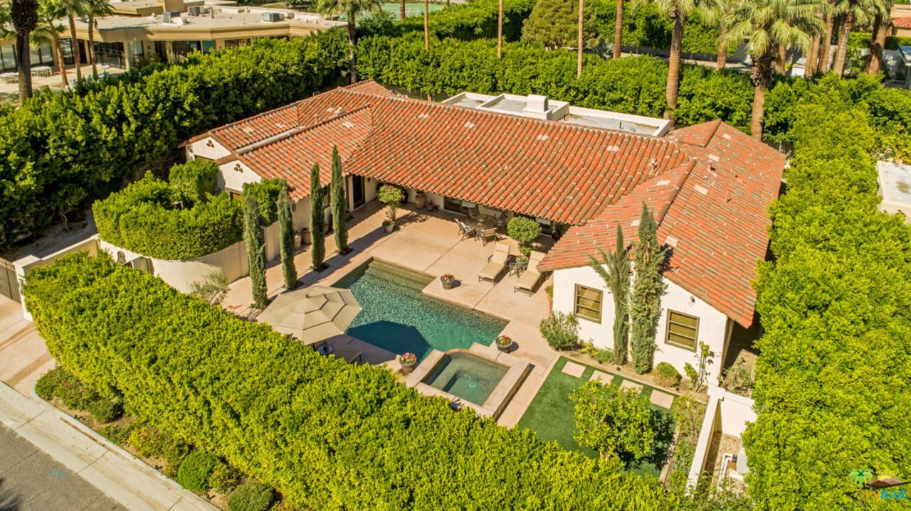 420 CANYON, Palm Springs, CA 92262