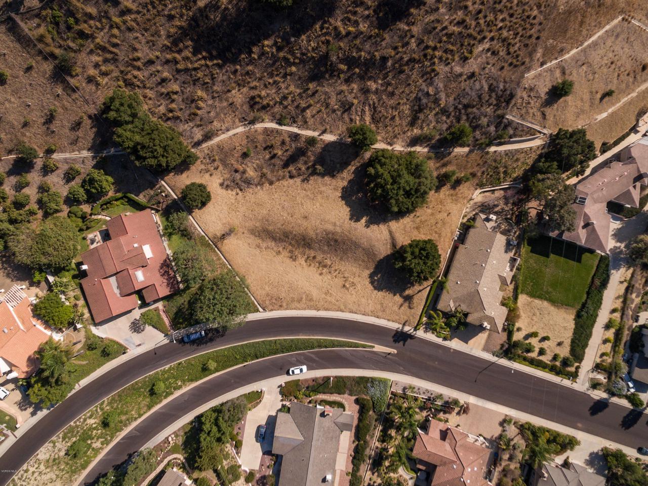 BRIDGEVIEW, Ventura, CA 93003 - lots aerial