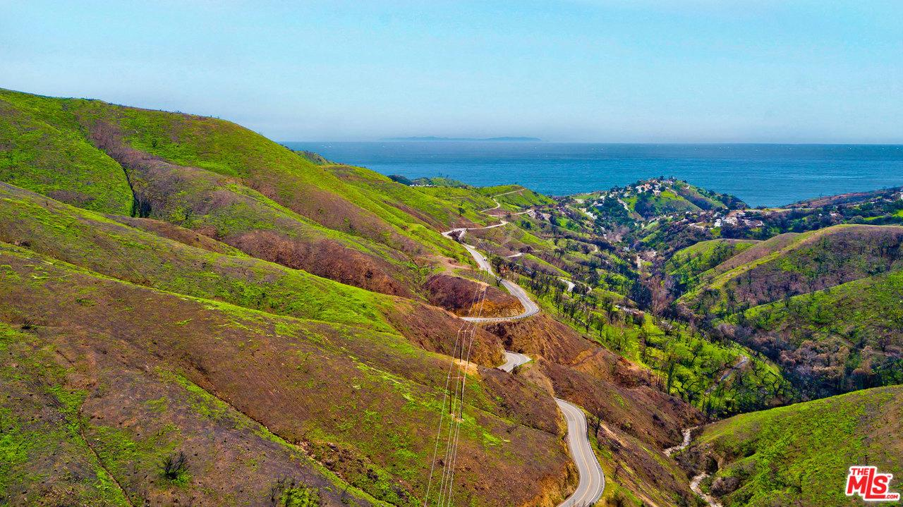1 LATIGO CANYON ROAD, Malibu, CA 90265