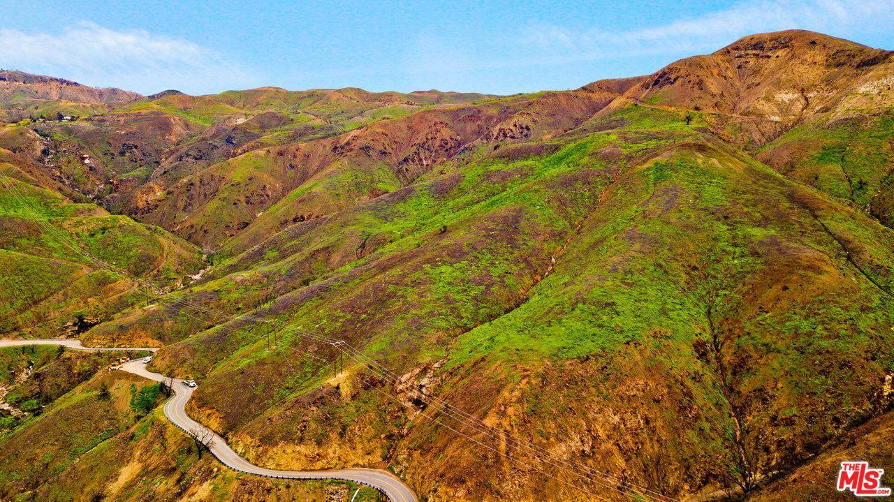 1 LATIGO CANYON ROAD, Malibu, CA 90265
