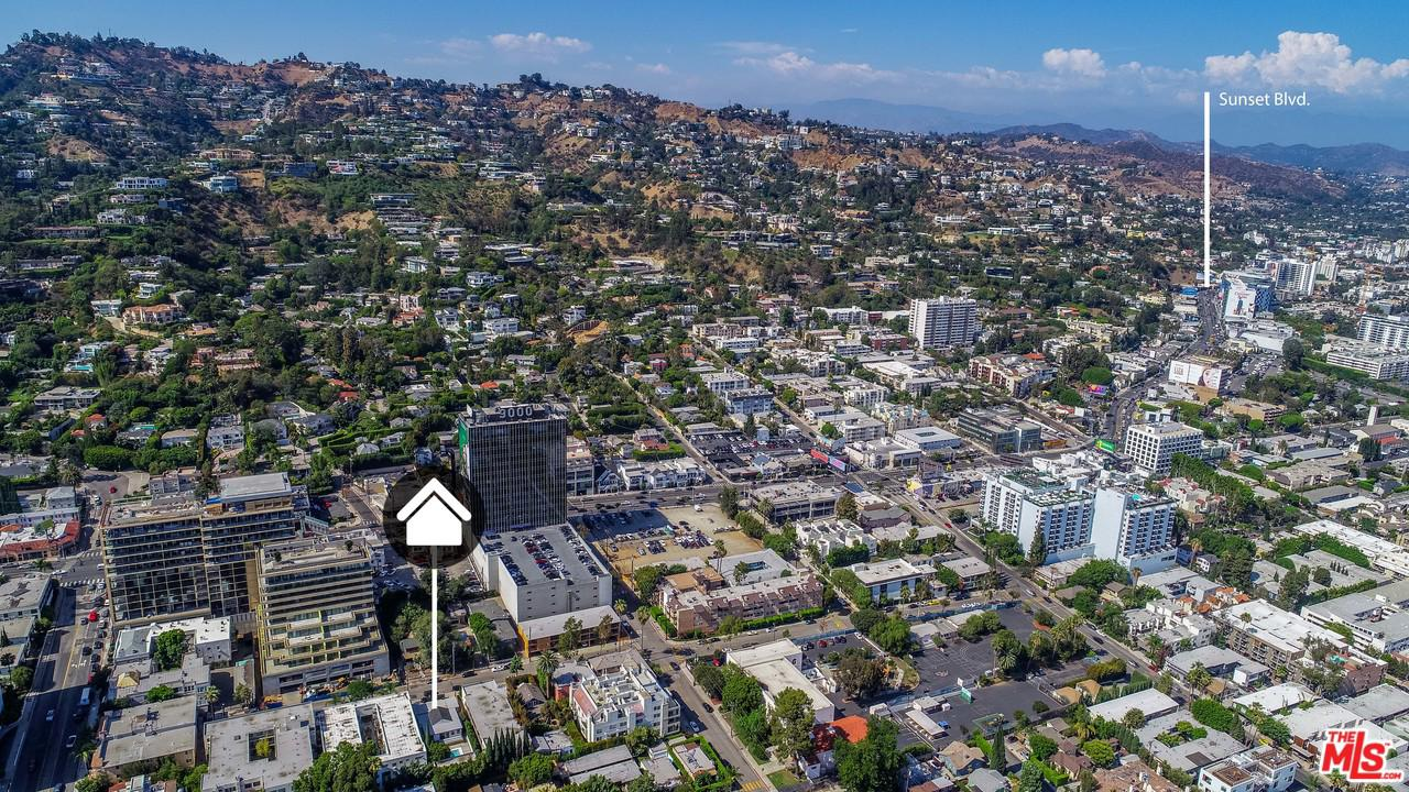 Photo of 9024 HARRATT ST, West Hollywood, CA 90069