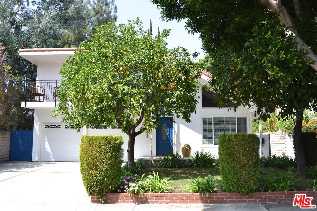 5915 Wilkinson Avenue, Valley Glen, California | Compass
