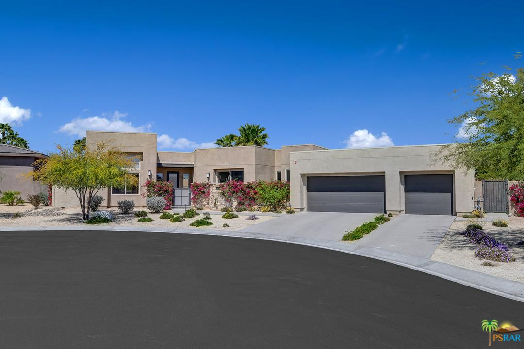 Photo of 1574 AVA CT, Palm Springs, CA 92262