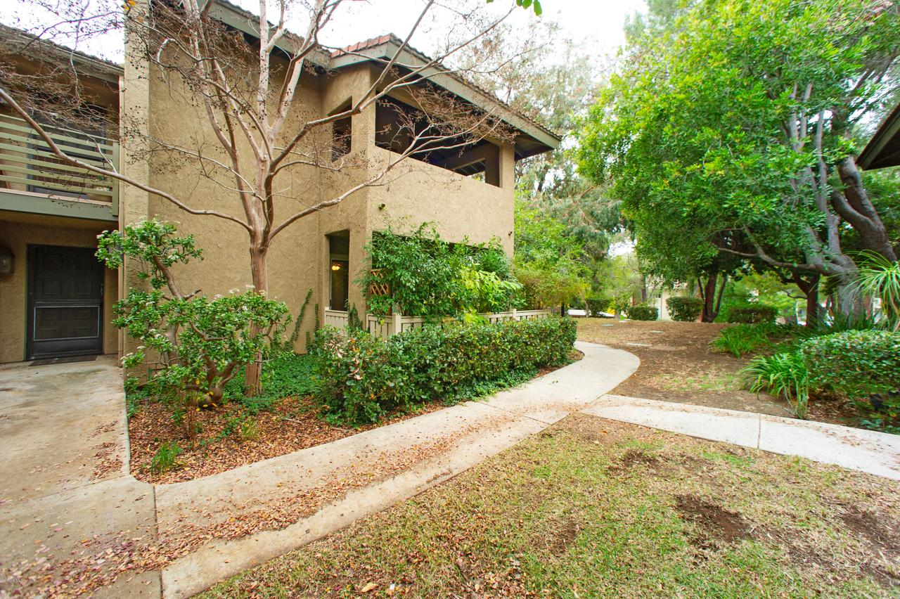 Photo of 751 BIRCHPARK CIRCLE #102, Thousand Oaks, CA 91360