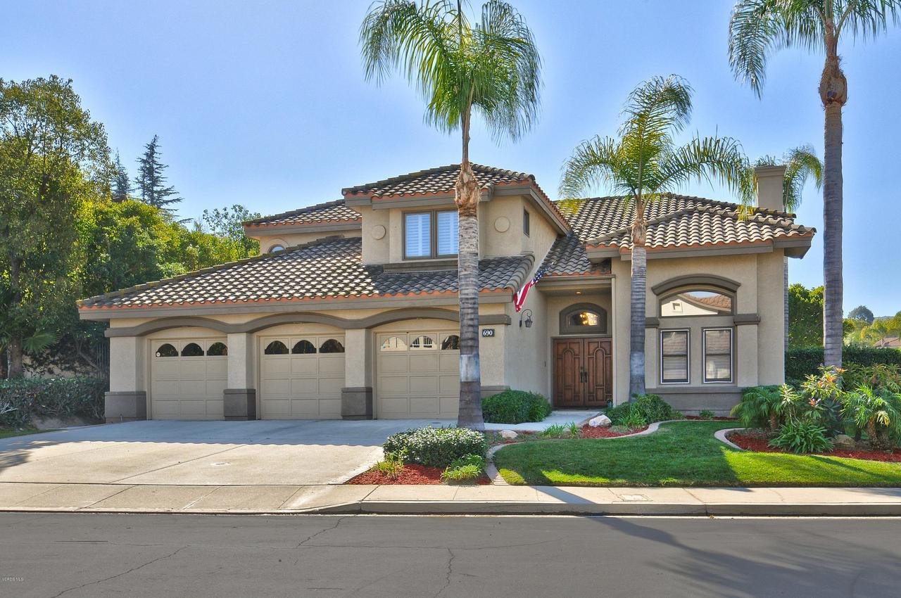 Photo of 690 CHIPPENDALE AVENUE, Simi Valley, CA 93065