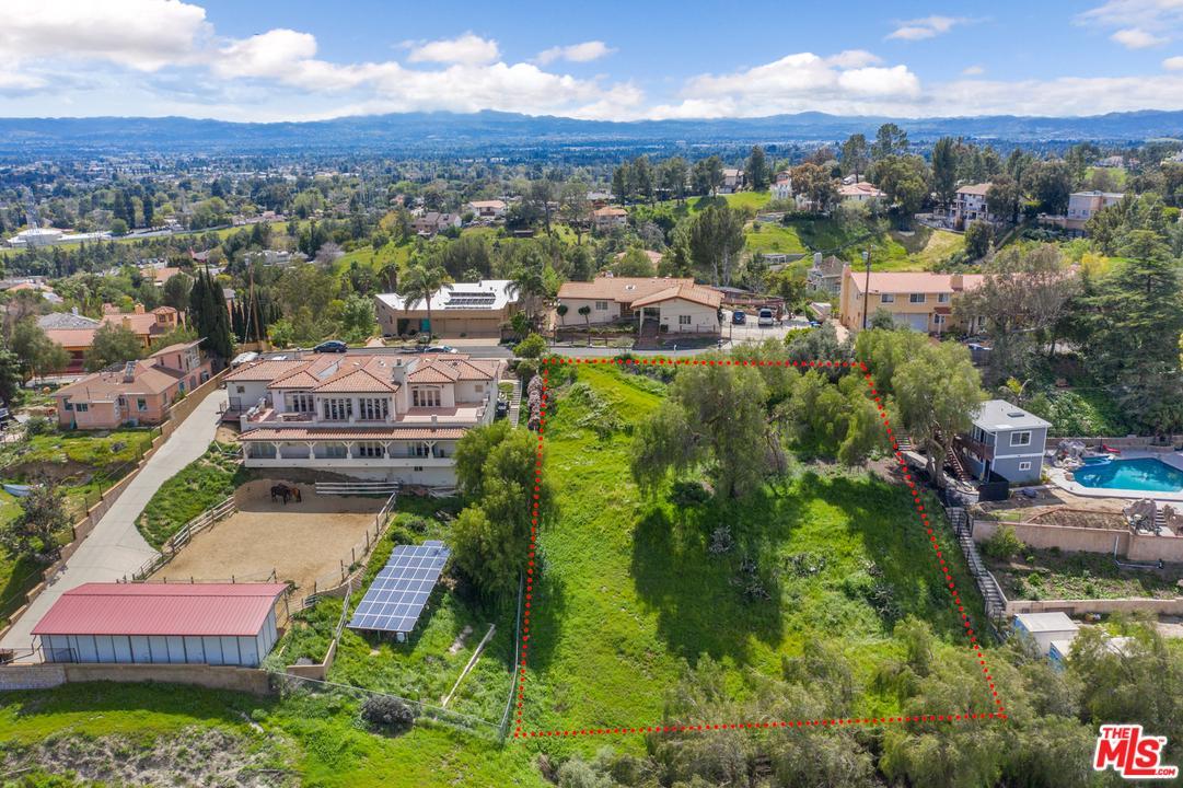 17773 RIDGEWAY, Granada Hills, CA 91344