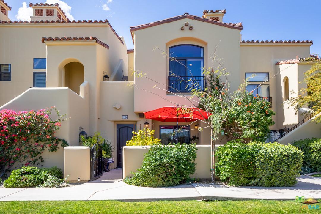 218 VILLORRIO, Palm Springs, CA 92262