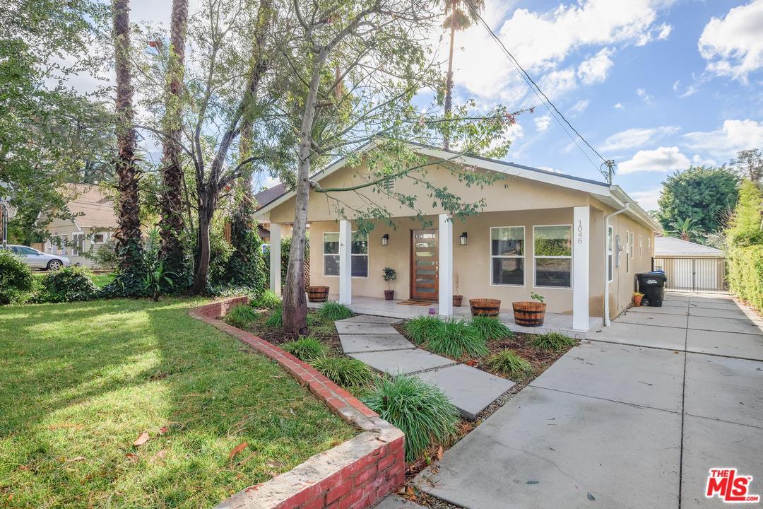 1046 MORADA, Altadena, CA 91001
