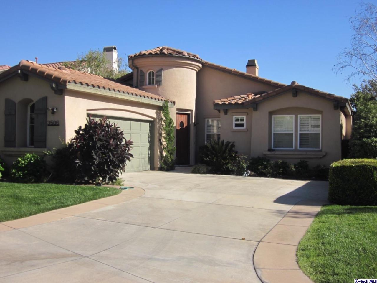 3506 GIDDINGS RANCH, Altadena, CA 91001