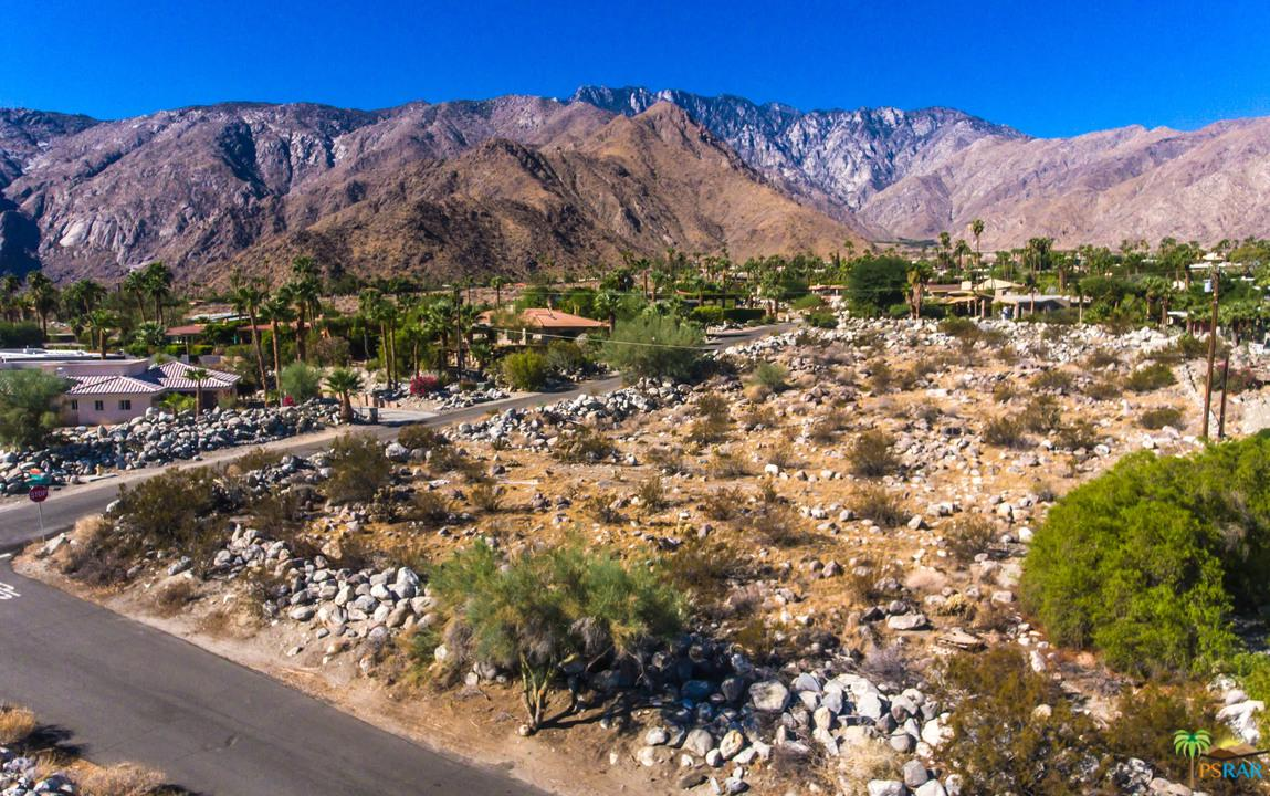 2301 TUSCAN, Palm Springs, CA 92262