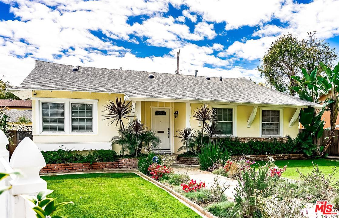 Photo of 1026 ROSE AVE, Venice, CA 90291