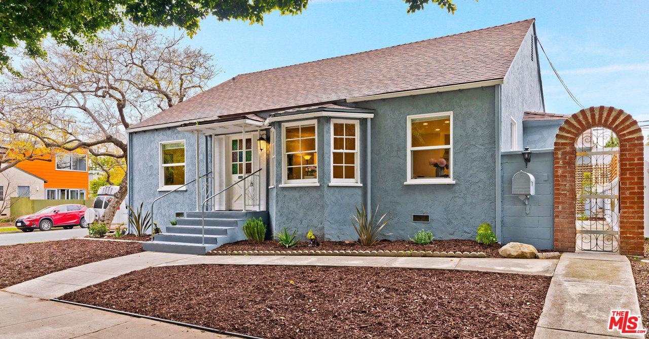 Photo of 4404 ELENDA ST, Culver City, CA 90230