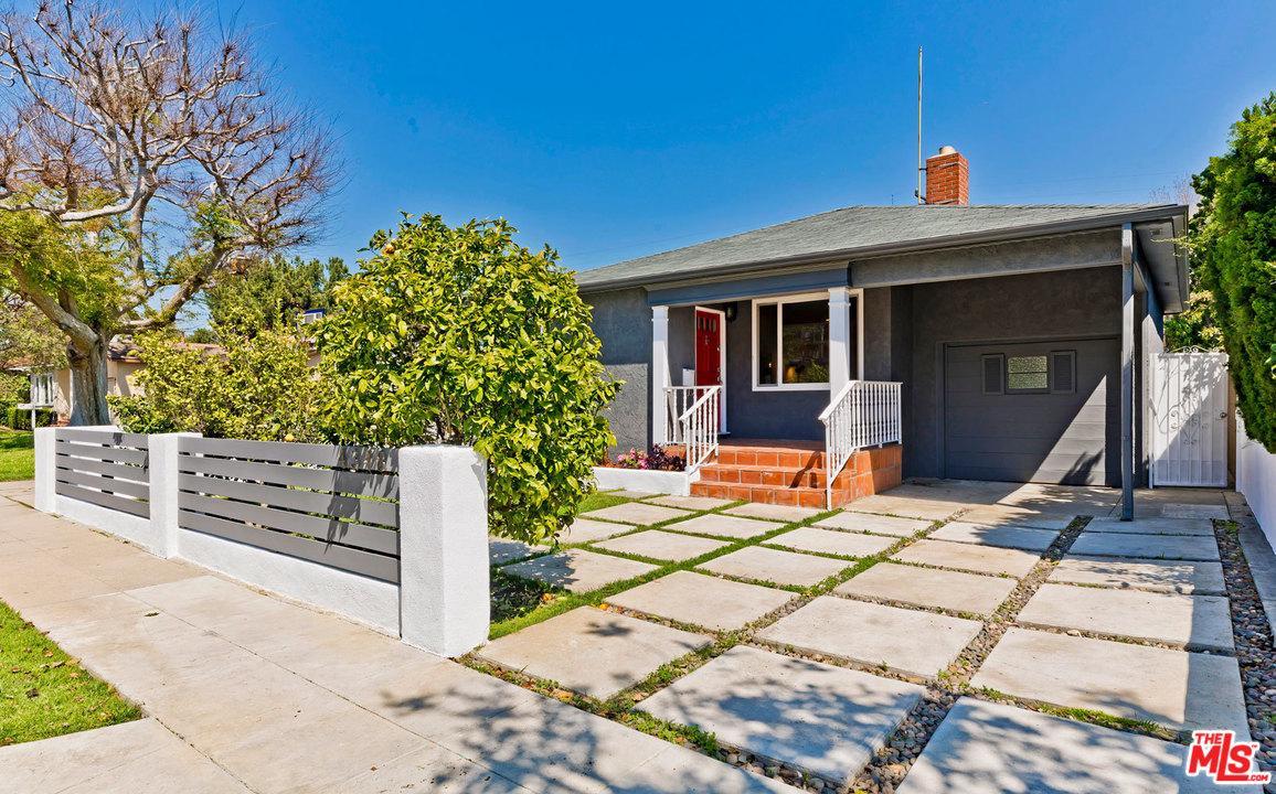 Photo of 4348 MOORE ST, Culver City, CA 90066