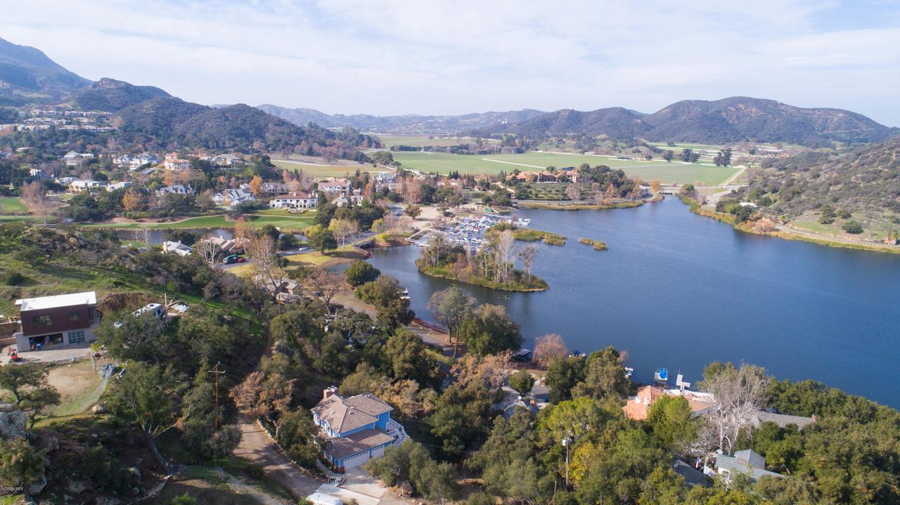 115 GILES, Lake Sherwood, CA 91361 - DJI_0041