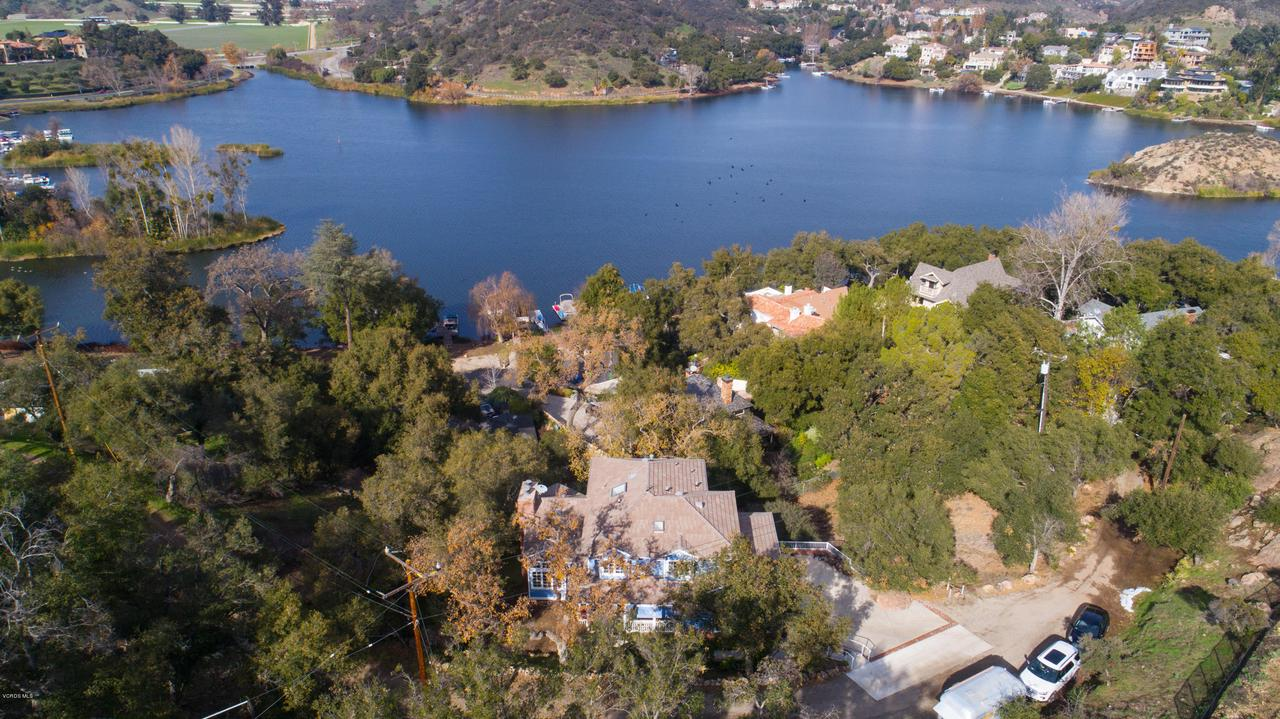 115 GILES, Lake Sherwood, CA 91361 - DJI_0030