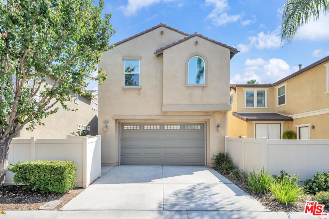 11213 DUMETZ, Loma Linda, CA 92354