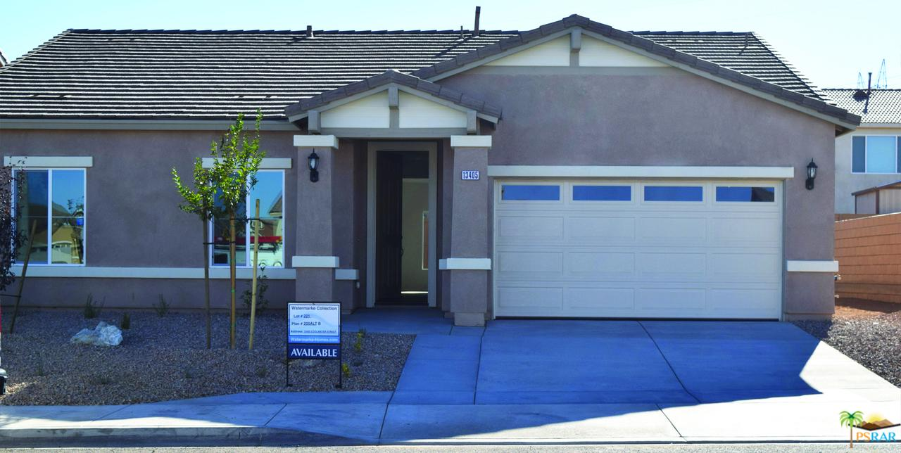 13405 COOLWATER, Victorville, CA 92392
