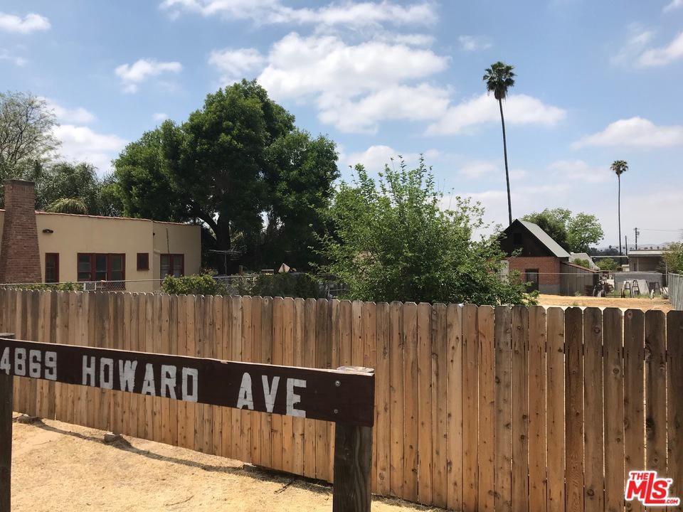 4869 HOWARD, Riverside (City), CA 92507