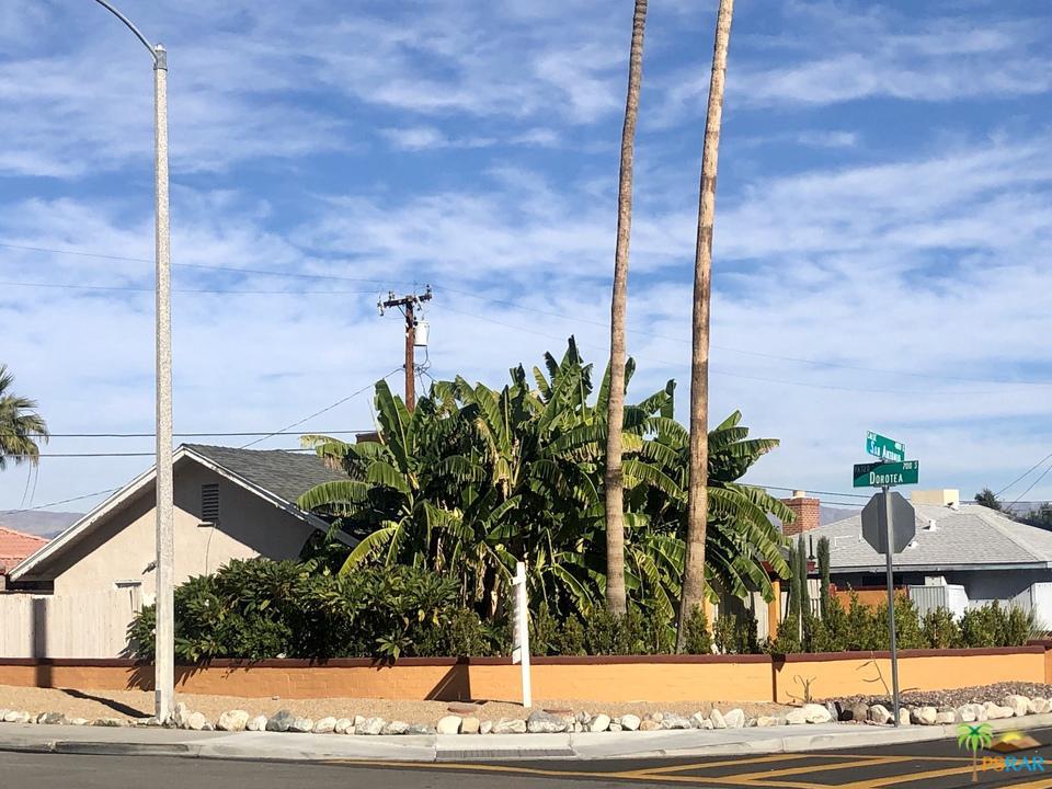 4120 CALLE SAN ANTONIO, Palm Springs, CA 92264