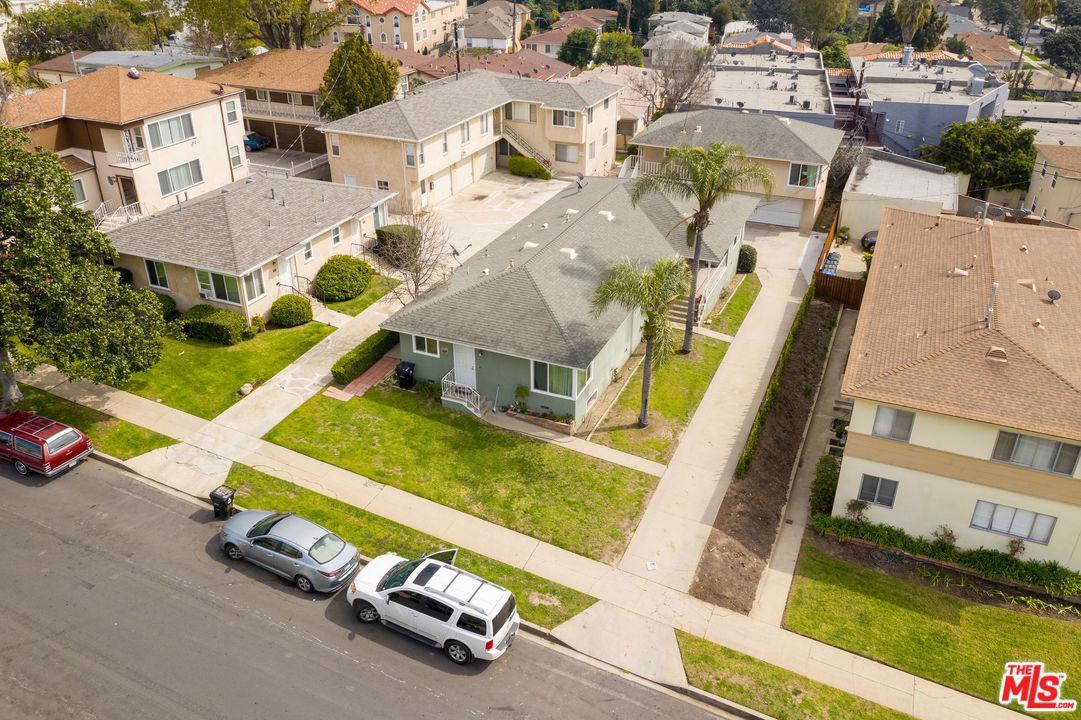 7130 KITTYHAWK, Los Angeles (City), CA 90045