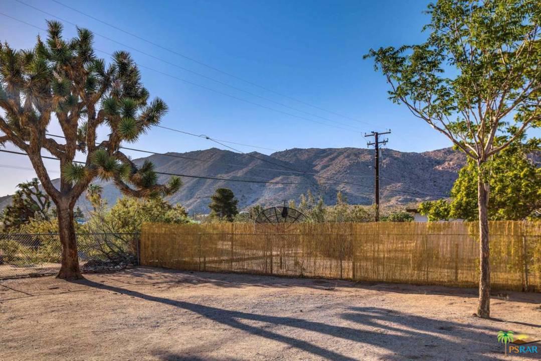 7138 TAMARISK, Yucca Valley, CA 92284