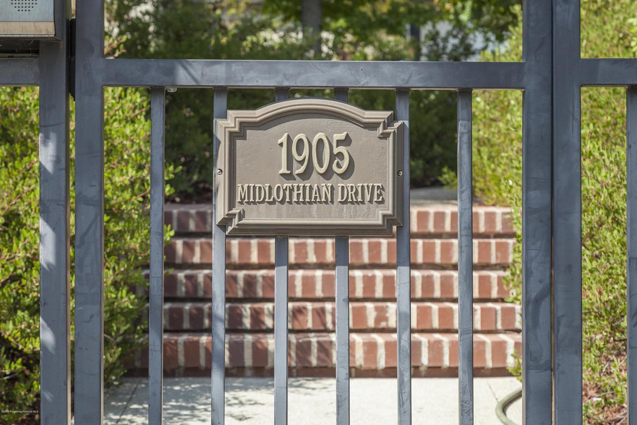 1905 MIDLOTHIAN, Altadena, CA 91001 - 1905 Midlothian_104