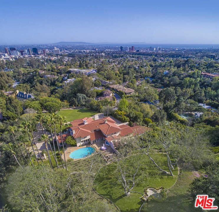 Photo of 655 FUNCHAL RD, Los Angeles, CA 90077