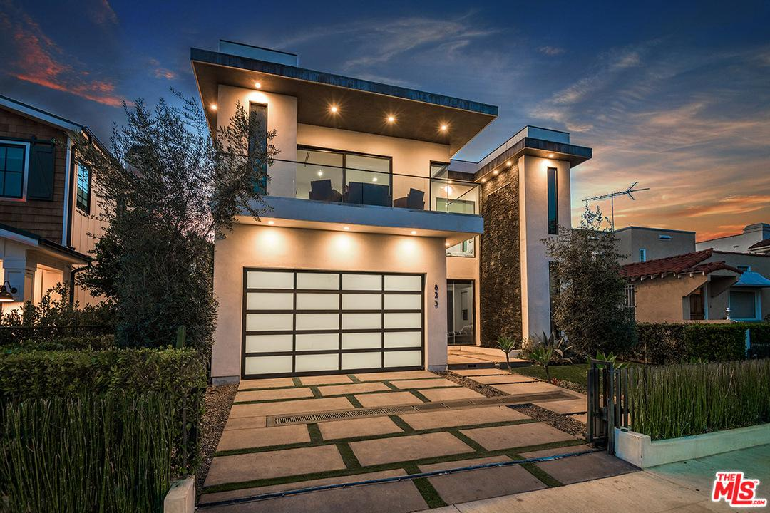 823 CITRUS, Los Angeles (City), CA 90038