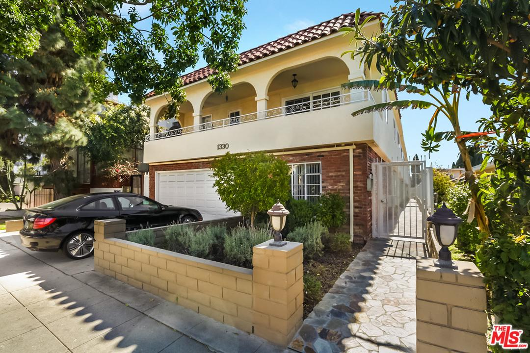 Photo of 1330 YALE ST, Santa Monica, CA 90404