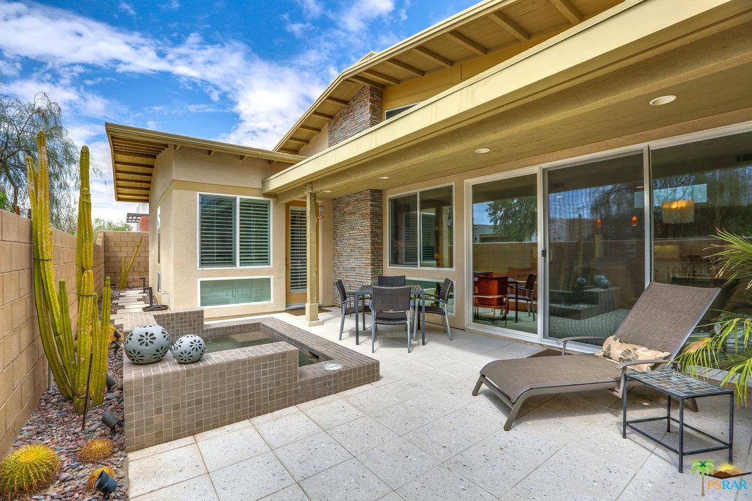 4967 DAVIDSON, Palm Springs, CA 92262