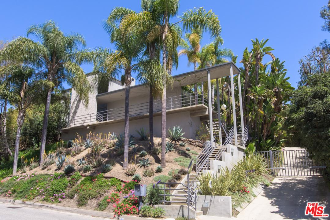 Photo of 1136 SAN YSIDRO DR, Beverly Hills, CA 90210