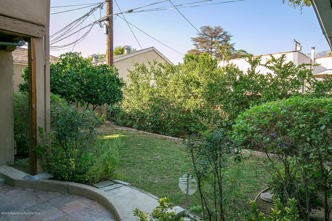 2037 JEFFERSON, Pasadena, CA 91104 - 2037 Jefferson Dr 028-mls