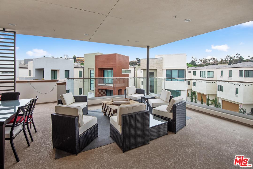 12668 SUNRISE, Los Angeles (City), CA 90094